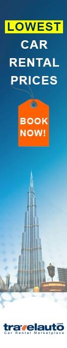 Travel Auto Dubai