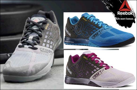 reebok shoes dubai mall