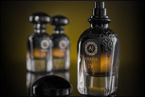 AJ Arabia � Black IV A Journey of Love