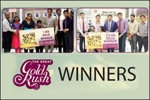 malabar gold & diamonds festive campaign-�the great gold rush