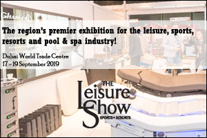 The Leisure Show 2019