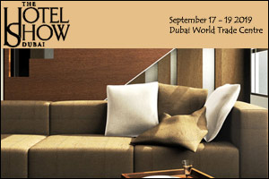 The Hotel Show Dubai 2019