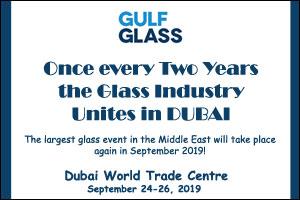 Gulf Glass 2019