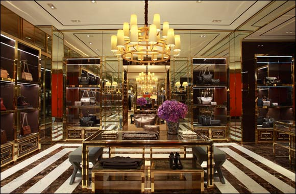 f3fa7bffae5 Tory Burch Opens First Boutique in Qatar and Egypt   GoDubai.com