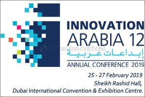 Innovation Arabia