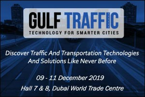 Gulf Traffic Exhibition 2019