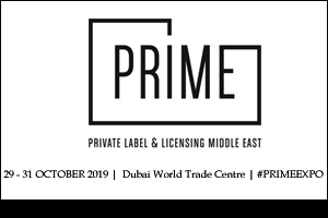 PRIME – Private Label and Licensing Middle East