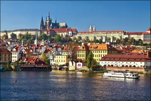 Discover the Historic Charmof Prague with Corinthia Hotel Prague