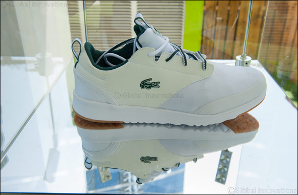 Launches Aw15 New Court Lacoste By Footwear The 1933 'inspired Since tqvwwnW5x