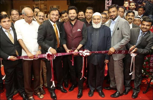 Malabar Gold & Diamonds opened its 136th outlet in Al Ain