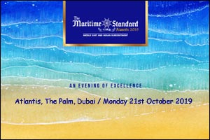 The Maritime Standard Awards 2019