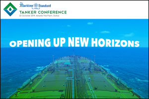 The Maritime Standard Tanker Conference 2019