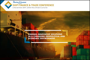 The Maritime Standard Ship Finance & Trade Conference