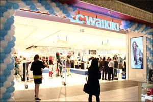 91995cb2bcd Apparel Group brings LC Waikiki, Turkey's leading fashion chain to Dubai