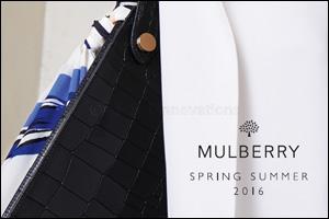 b1d3aa2aad7b Mulberry Spring-Summer 2016   GoDubai.com