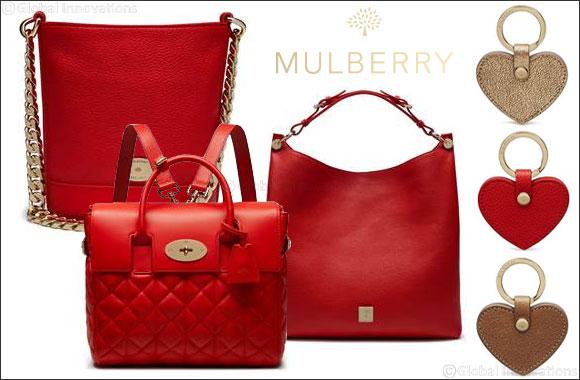 5dc86423700d Valentines Specials by Mulberry   GoDubai.com