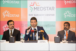 Medstar launches one of the largest Day Surgery Centres in the UAE