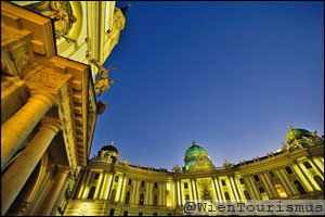 The Flair and Opulence of Vienna