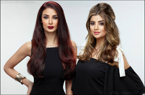 LOréal Professionnel Leads The Way In Global Hair Color With The - Hair colour of 2016
