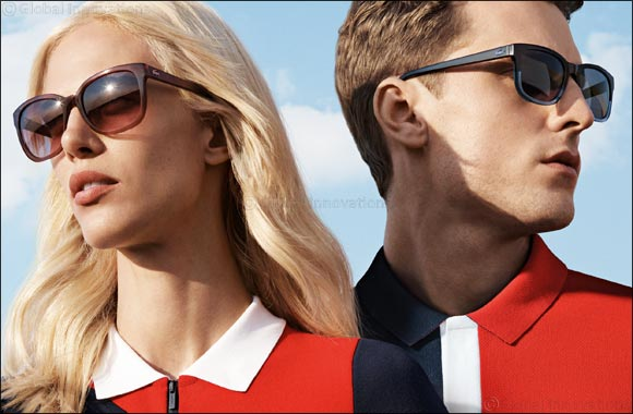 32009b0b72aa Marchon Eyewear Renews Global Licensing Agreement with Lacoste ...