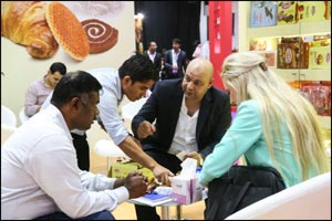 Yummex Middle East Expands as Mena's Confectionery, Snacks and Ready-to-eat Industry on Track to  ...