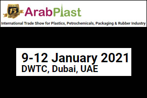 15th Edition of ArabPlast