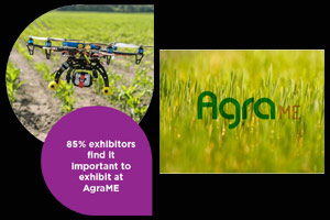 AGRA Middle East Exhibition 2020