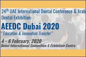UAE International Dental Conference & Arab Dental Exhibition