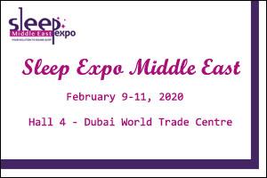 Sleep Expo Middle East