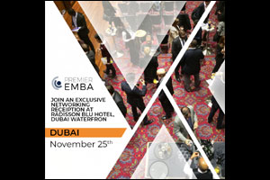 Top Executive MBA in Dubai: Business Leaders Learn and Grow their Own Way
