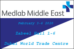 Medlab Exhibition & Conference 2020
