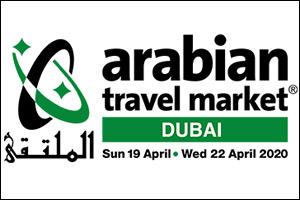 Arabian Travel Market 2020