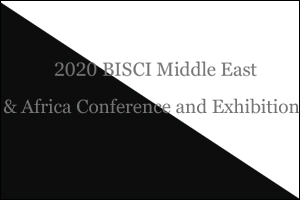 2020 BICSI Middle East & Africa Conference & Exhibition