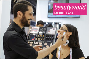 Beauty World Middle East and Wellness & Spa Exhibition 2020