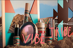M.A.C. Vibe Tribe Collection