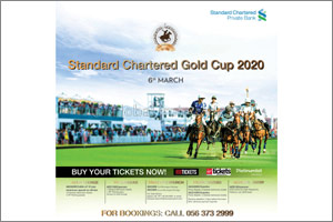 Standard Chartered Gold Cup 2020