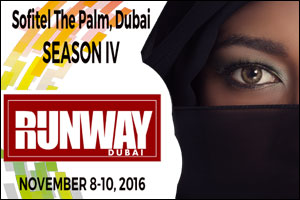 Runway Dubai Attracts fashion tourism in the UAE