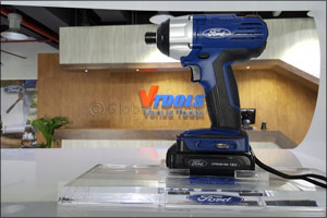 Vtools opens first ever-exclusive showroom bringing a complete range of Ford Tools and Ford Power Equipment products to the region