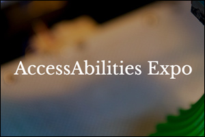 AccessAbilities Expo 2020