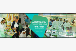 Middle East Natural and Organic Products Expo (MENOPE)