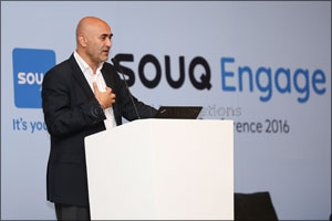SOUQ.com hosts 'SOUQ Engage 2016' to empower Sellers and SMEs to Grow Business Opportunities in MENA