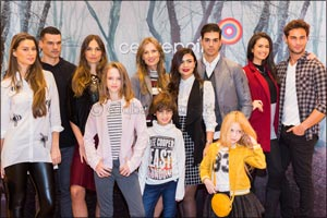 be at the centre stage of fashion with centrepoint