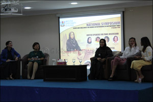 Skyline University College (SUC) Conducted National Symposium on Women Entrepreneurs
