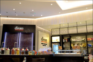 Turkey's Leading Dessert Connoisseur Comes to Dubai Mall With Opening of Divan Patisserie
