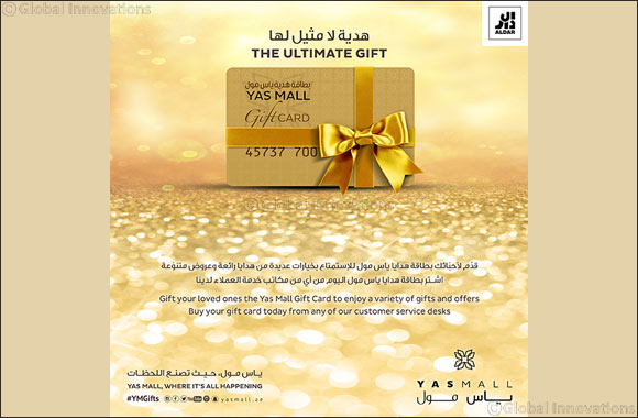 Yas Mall Brings the Fun and Excitement in Value Shopping