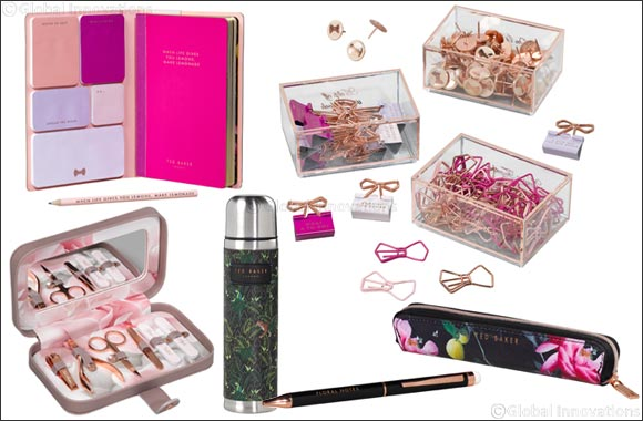 8db5c517e137fc Ted Baker Gifts and Stationery Launches in the UAE   GoDubai.com