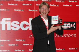 fischer fixing systems continue to grow in the United Arab Emirates