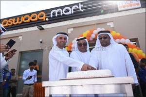 New aswaaq Mart Open in Hatta