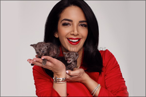 bebe partners with the Emirates Animal Welfare Society to raise awareness for animal welfare in the U.A.E