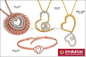 joyalukkas delights patrons with amazing gifts and a limited edit...